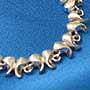 925純銀時尚手鏈(蝴蝶形)